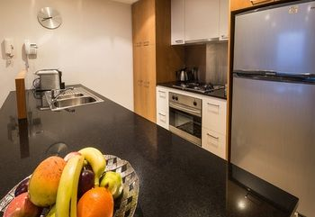 Accent Accommodation at Docklands Melbourne - Tourism Caloundra
