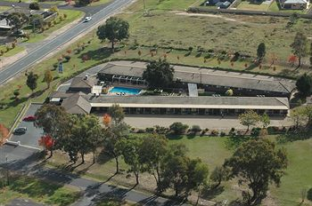 Tumut Valley Motel - Tourism Caloundra