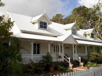 Bli Bli House Luxury Bed amp Breakfast - Tourism Caloundra