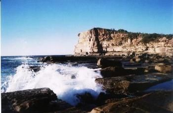 Terrigal Lagoon Bed and Breakfast - Tourism Caloundra