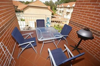 North Ryde 64 Cull Furnished Apartment - Tourism Caloundra