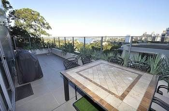 North Sydney 16 Wal Furnished Apartment - Tourism Caloundra