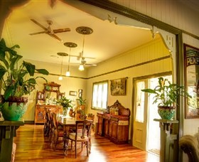 Number 12 Bed and Breakfast - Tourism Caloundra