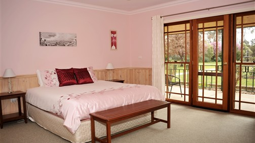Stableford House Bed  Breakfast - Tourism Caloundra