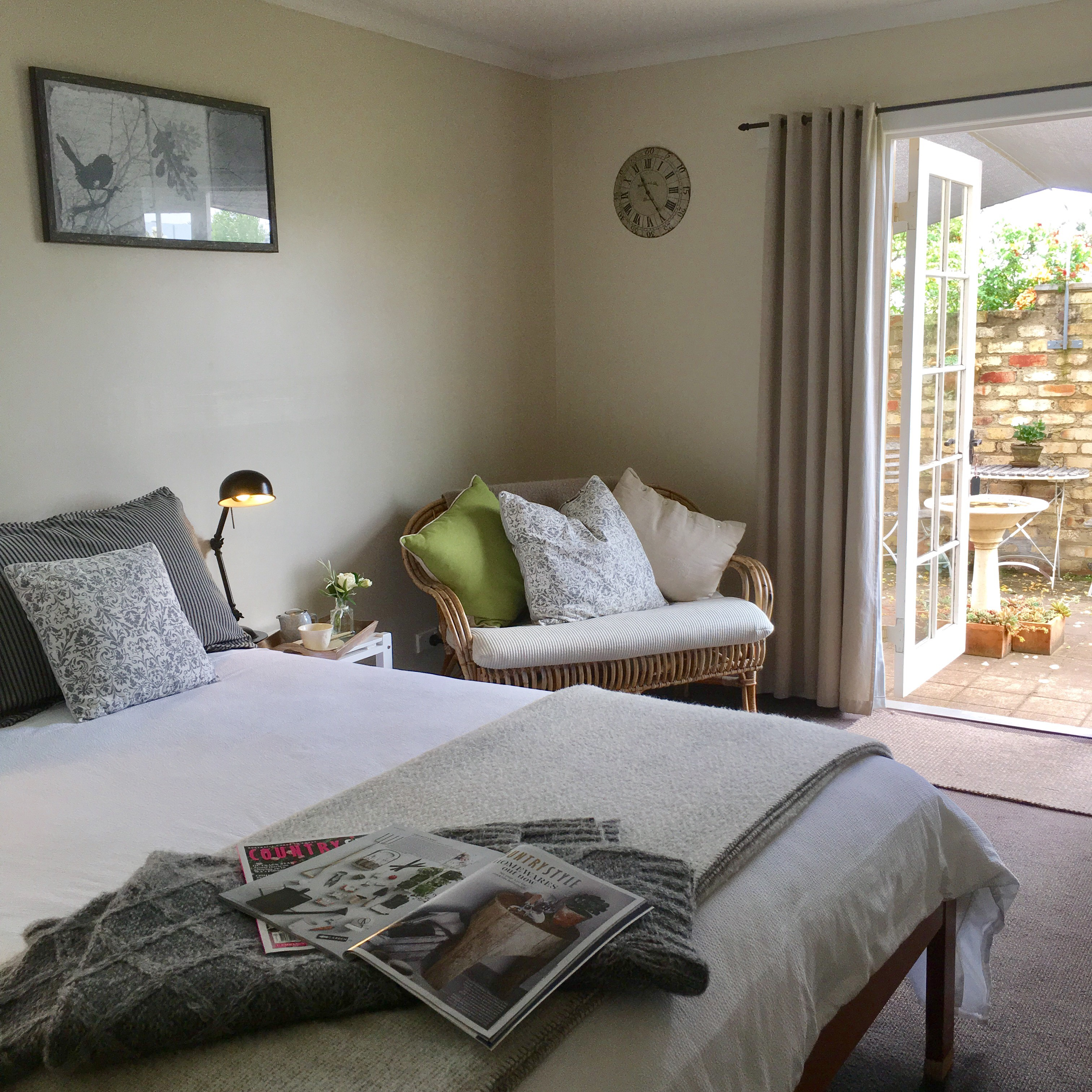 Aggies Bed and Breakfast - Tourism Caloundra