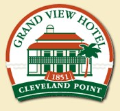 Grand View Hotel - Tourism Caloundra