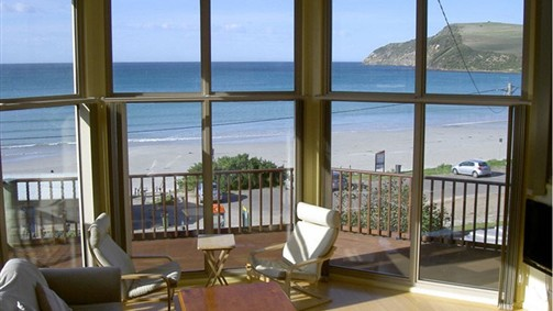 Abalone Beach House - Tourism Caloundra