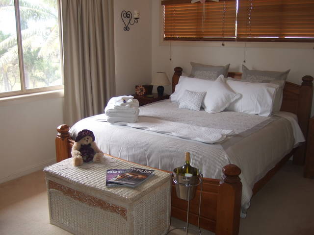 Ayr Bed and Breakfast on McIntyre - Tourism Caloundra