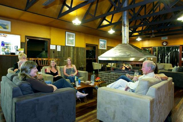 Broken River Mountain Resort - Tourism Caloundra