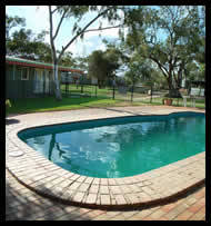 Lightning Ridge Outback Resort  Caravan Park - Tourism Caloundra