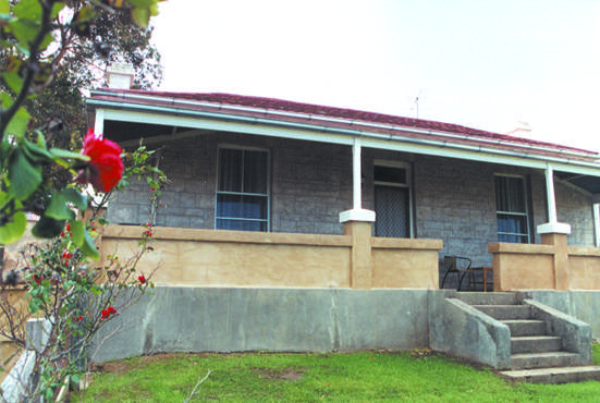 Limestone View Naracoorte Cottages - Tourism Caloundra