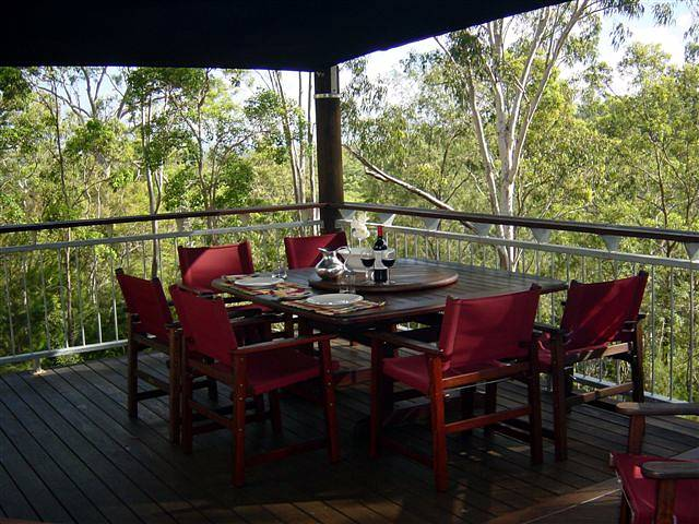 Mia Mia Bed and Breakfast - Tourism Caloundra