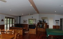 Barrington Country Retreat - Dungog - Tourism Caloundra