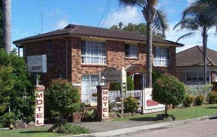 The Coachman Motor Inn - Tourism Caloundra