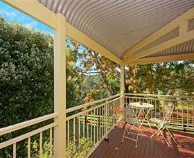 The Acreage Luxury BB and Guesthouse - Tourism Caloundra