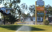Lightning Ridge Outback Resort and Caravan Park - Tourism Caloundra
