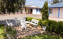 Colonial Motel and Apartments - Tourism Caloundra