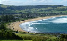 Park Ridge Retreat - Gerringong - Tourism Caloundra