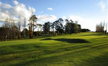 Tenterfield Golf Club and Fairways Lodge - Tenterfield - Tourism Caloundra