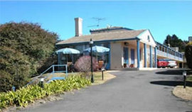 Blue Mountains G'day Motel - Tourism Caloundra