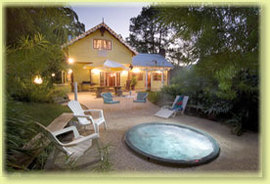 Mooloolah Valley Holiday Houses - Tourism Caloundra