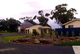 Woodbyne Cottages - Tourism Caloundra