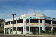 The Omeo Golden Age Motel - Tourism Caloundra