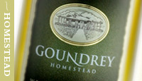 Goundrey Wines