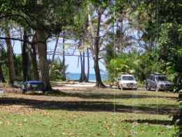 Pinnacle Village Holiday Park - Tourism Caloundra