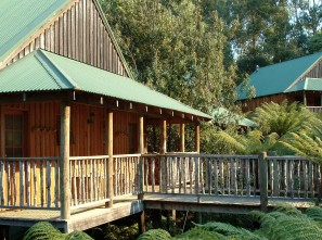 Lemonthyme Lodge - Tourism Caloundra