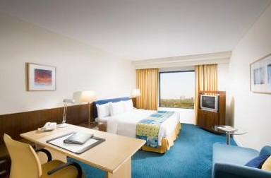 Courtyard By Marriott North Ryde - Tourism Caloundra