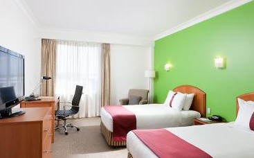 Holiday Inn Darling Harbour - Tourism Caloundra