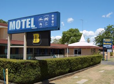 Binalong Motel - Tourism Caloundra