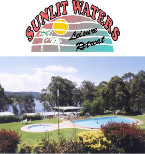 Sunlit Waters Leisure Retreat - Tourism Caloundra