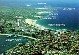 Manly Cottage Inn - Tourism Caloundra