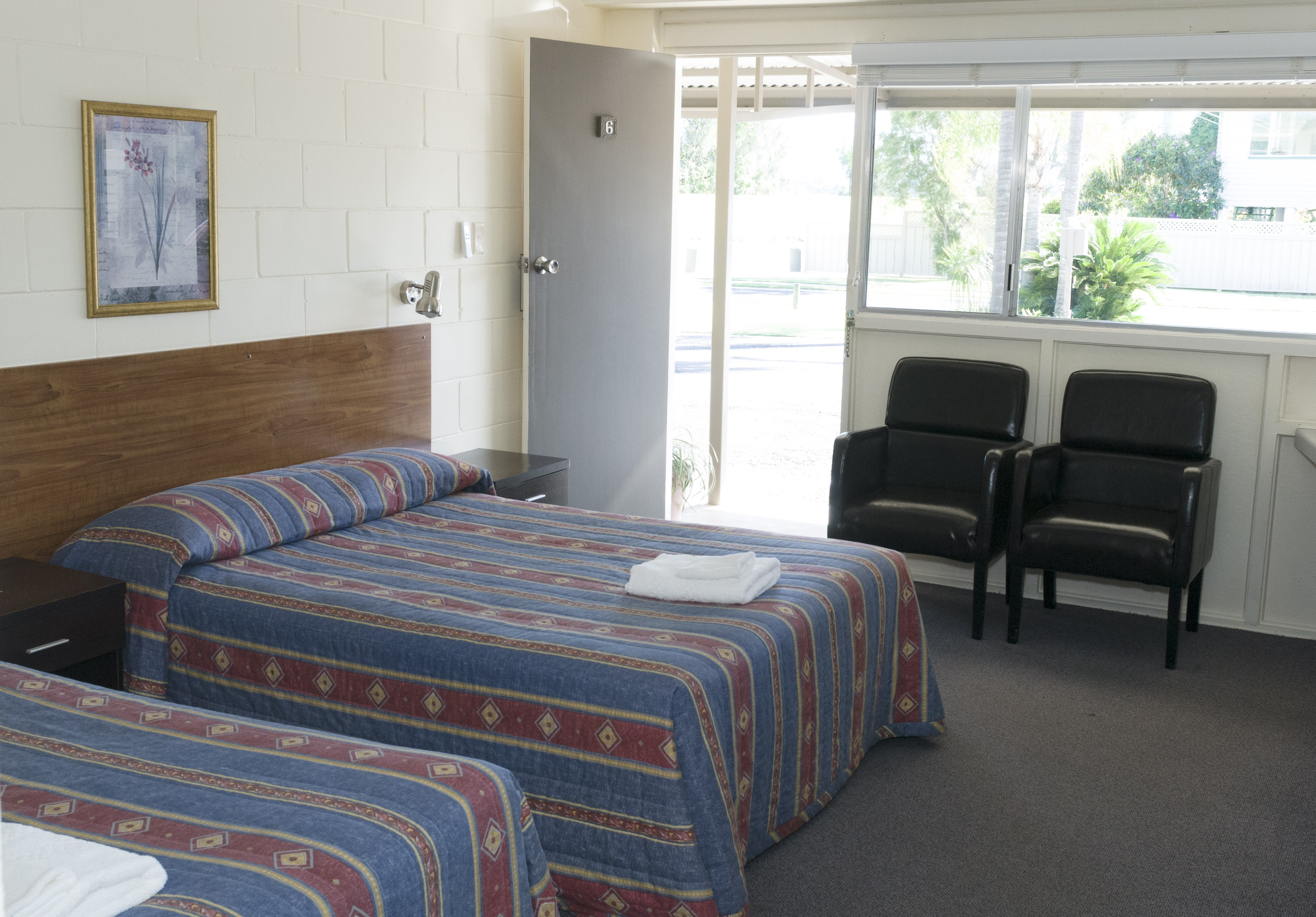 Waterview Motel - Maclean - Tourism Caloundra