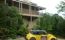 Blue Mountains Manor House - - Tourism Caloundra
