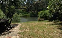 The River Bed and Breakfast - Tourism Caloundra