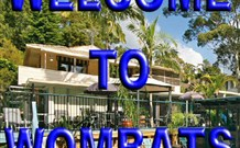 Wombats Bed and Breakfast and Apartments - Tourism Caloundra