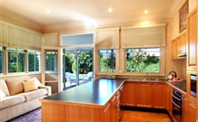Blue Mountains Cottage - Tourism Caloundra