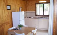 Lake Tabourie Holiday Park - Tourism Caloundra