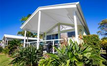 Ocean Dreaming Holiday Units - Tourism Caloundra