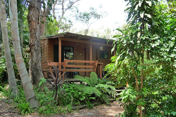 Port Stephens YHA - Tourism Caloundra