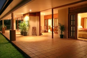 The Summit Rainforest Retreat and Conference Centre - Tourism Caloundra