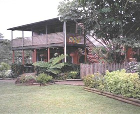 Explorers' Haven Eungella Edge - Tourism Caloundra