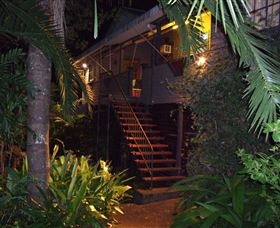 Grey Gum Lodge - Tourism Caloundra