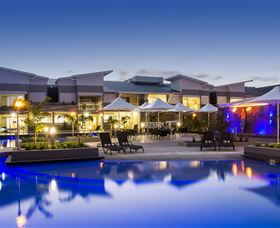 Lagoons 1770 Resort and Spa - Tourism Caloundra