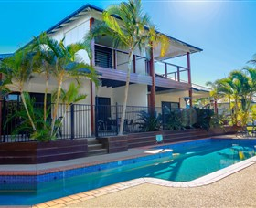 The Edge on Beaches 1770 Resort - Tourism Caloundra
