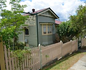 Marys Place B and B - Tourism Caloundra