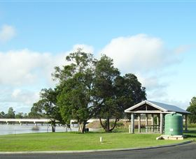 Mingo Crossing Caravan and Recreation Park - Tourism Caloundra